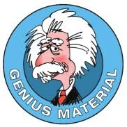 GeniusMaterial