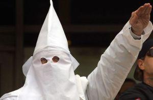 Ku-Klux-Klan-rally