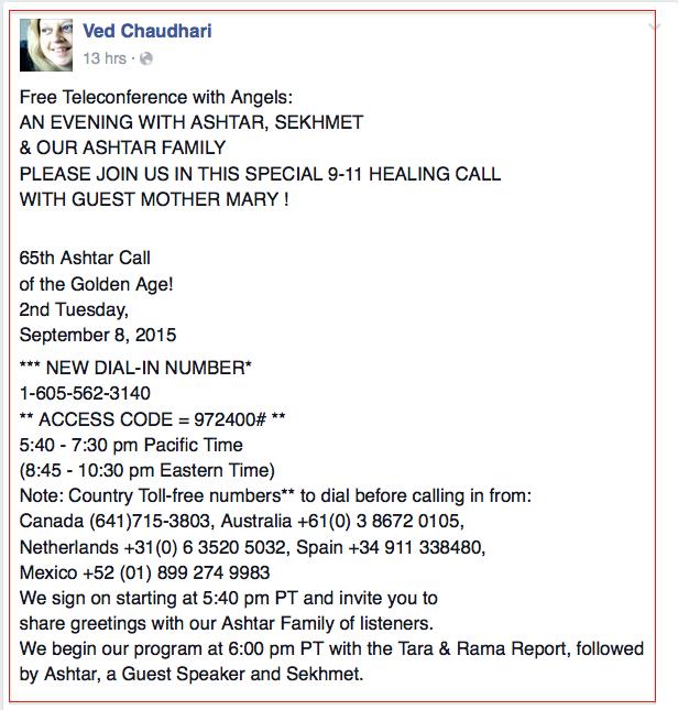 Neelu-angel teleconference-2015-09-08
