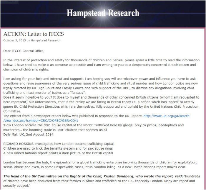 HR to ITCCS-1