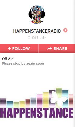 Popoola-Happenstance Radio