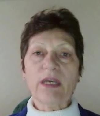 Sabine McNeill