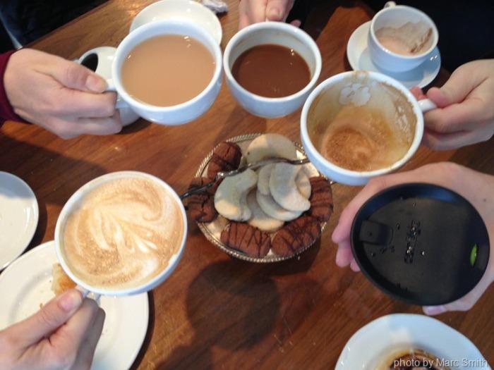 Coffee-Cheers