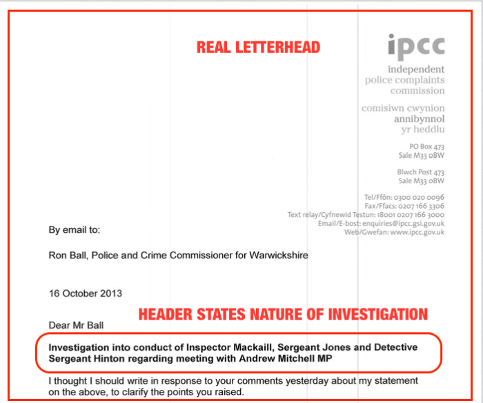 IPCC letter-real