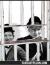 Belinda Sabine in jail