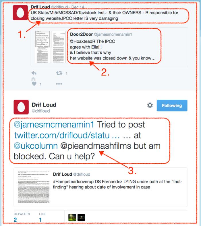 Drifloud Twitter 2015-12-14