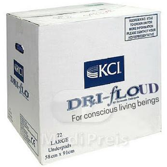 Drifloud