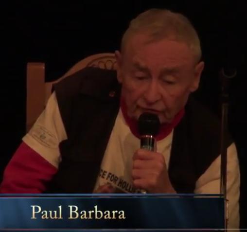 Paul Barbara-Rumpelstiltskin