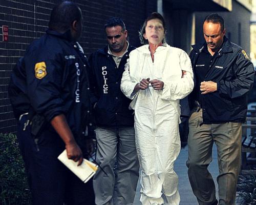 Sabine arrest