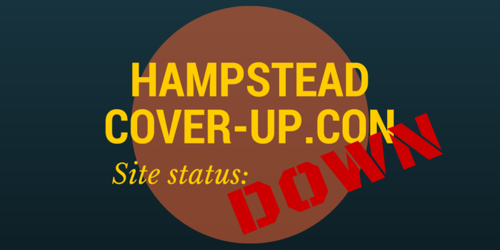 Site Status Down