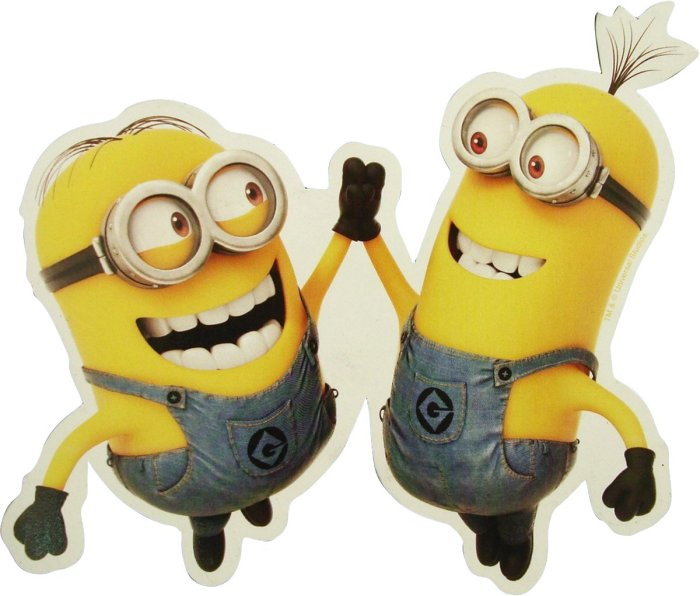 despicable-me-high-five-minions-magnet-4