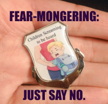 Fear mongering-cstbh 2016-04-24