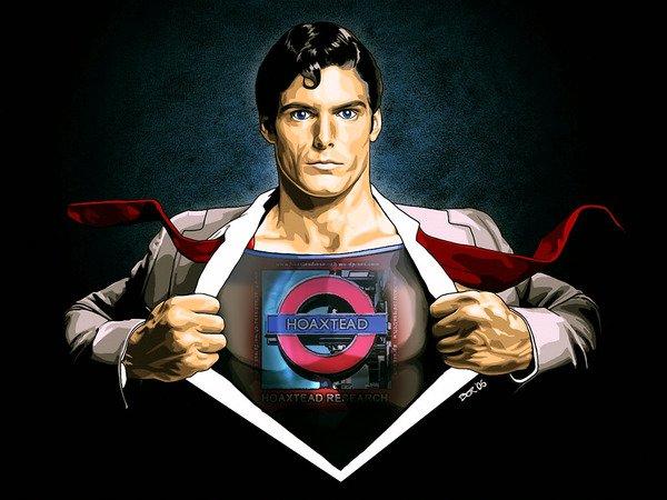 Hoaxtead Superman