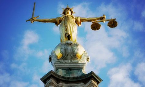 Justice UK