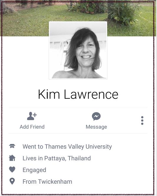 Kim Lawrence 2016-04-10