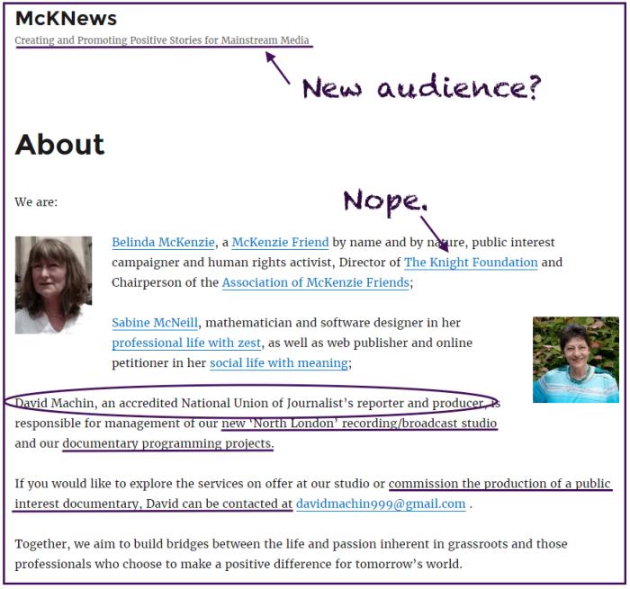 McKNews-about