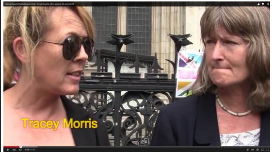 Tracey Morris-RCJ 2016-05-19