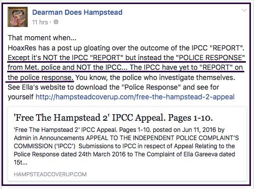 DDH re IPCC report 1 2016-06-27