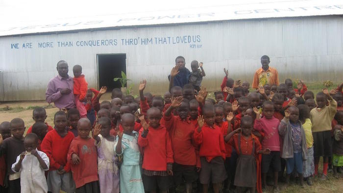 Champions orphanage & academy Kenya 2