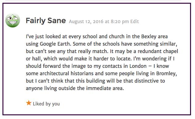 Fairly Sane 5 2016-08-13