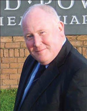 Meirion Bowen BNP