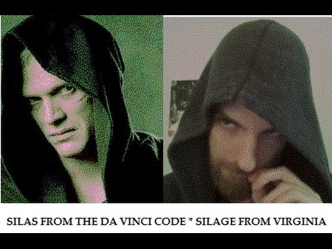 Silas from DaVinci, Silage from VA