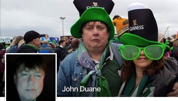 John Duane 2016-09-02
