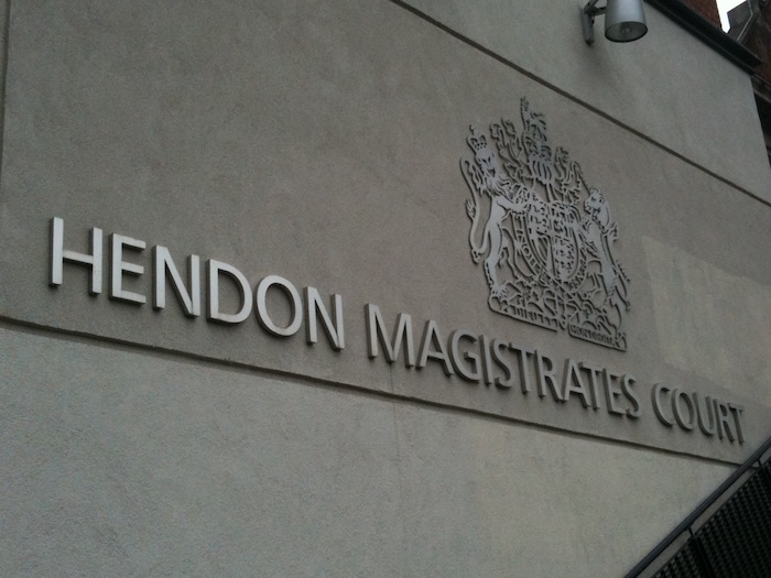 hendon-magistrates-court