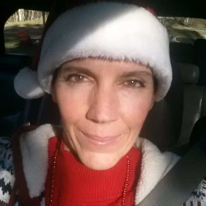 Kris Costa Paedophile Santa