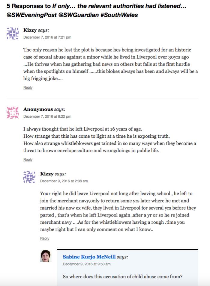 Bellett blog