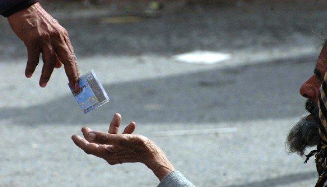 street-begging