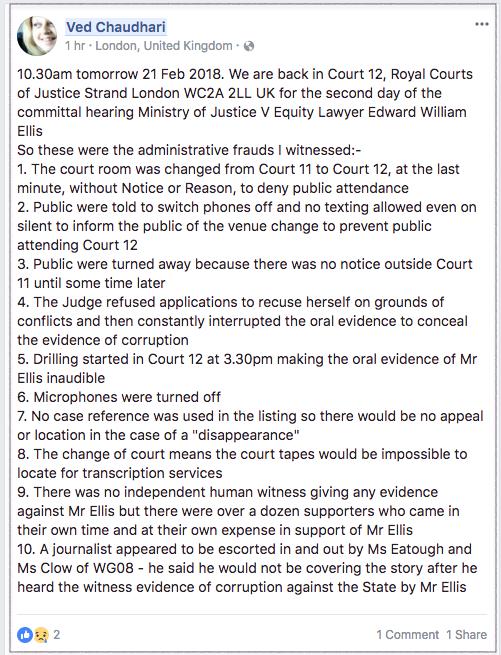 Neelu Berry-Edward Ellis trial 2018-02-20