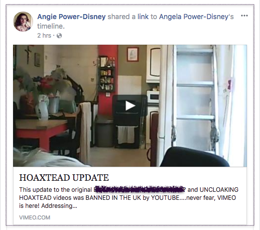 Angela Power-Disney post to Vimeo 2018-03-07 1