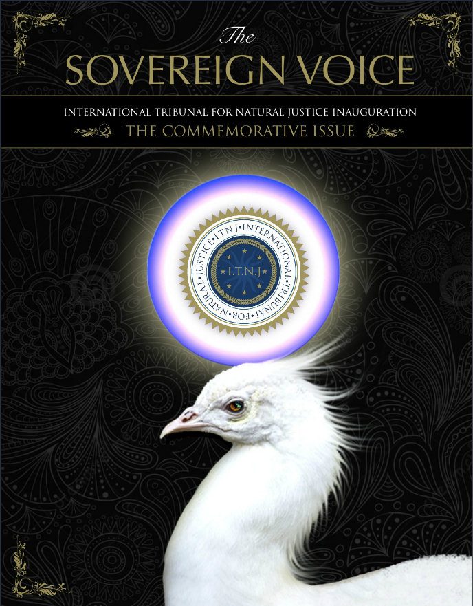 Sovereign Voice ITNJ 2018-03-28