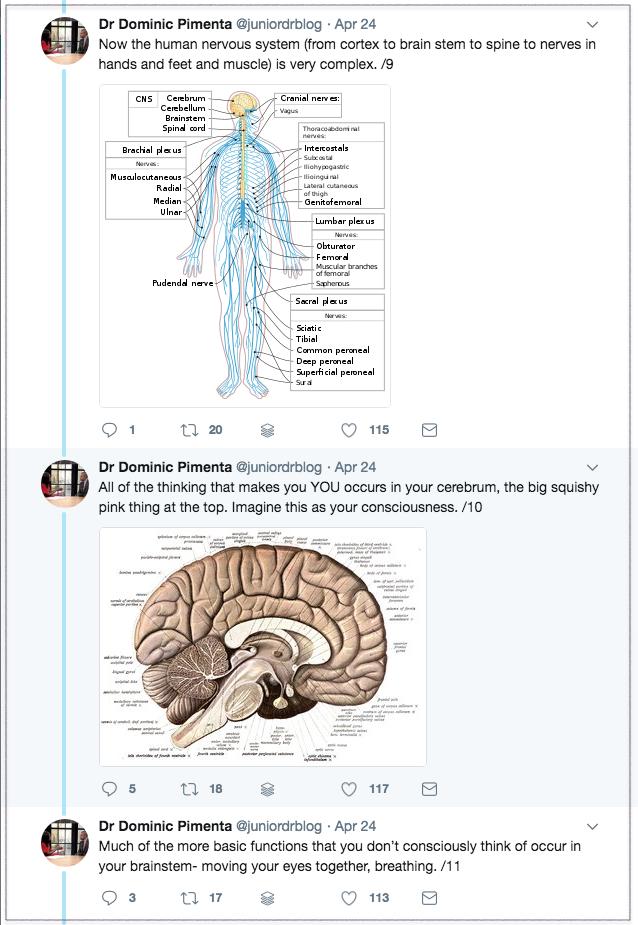 Dr Dominic Pimenta Twitter 2018-04-26 4