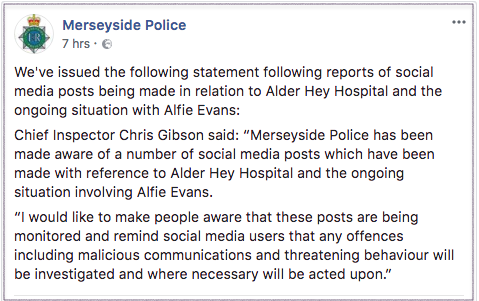 Merseyside Police 2018-04-25