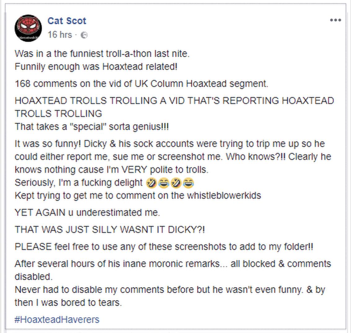 Catriona Selvester Cat Scot 2018-05-20 1