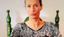 Ella Gareeva psychopath video polygraph