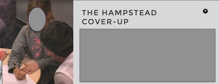 Hampstead announcement ITNJ 2018-05-03