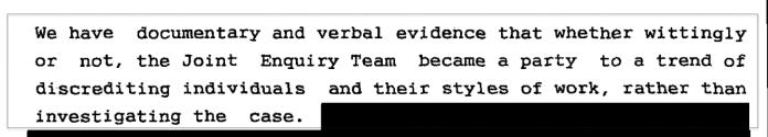 Team 4 response to JET 2018-06-11 1