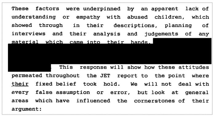 Team 4 response to JET 2018-06-11 4