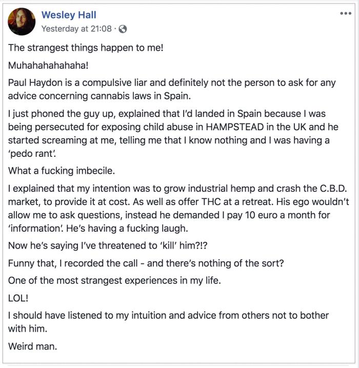 Wesley Hall 2018-06-24 1