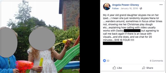 Angela grandkids 2018-07-16