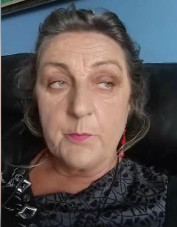 Angela seizure and interview 4