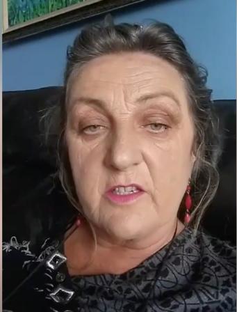 Angela seizure and interview 5
