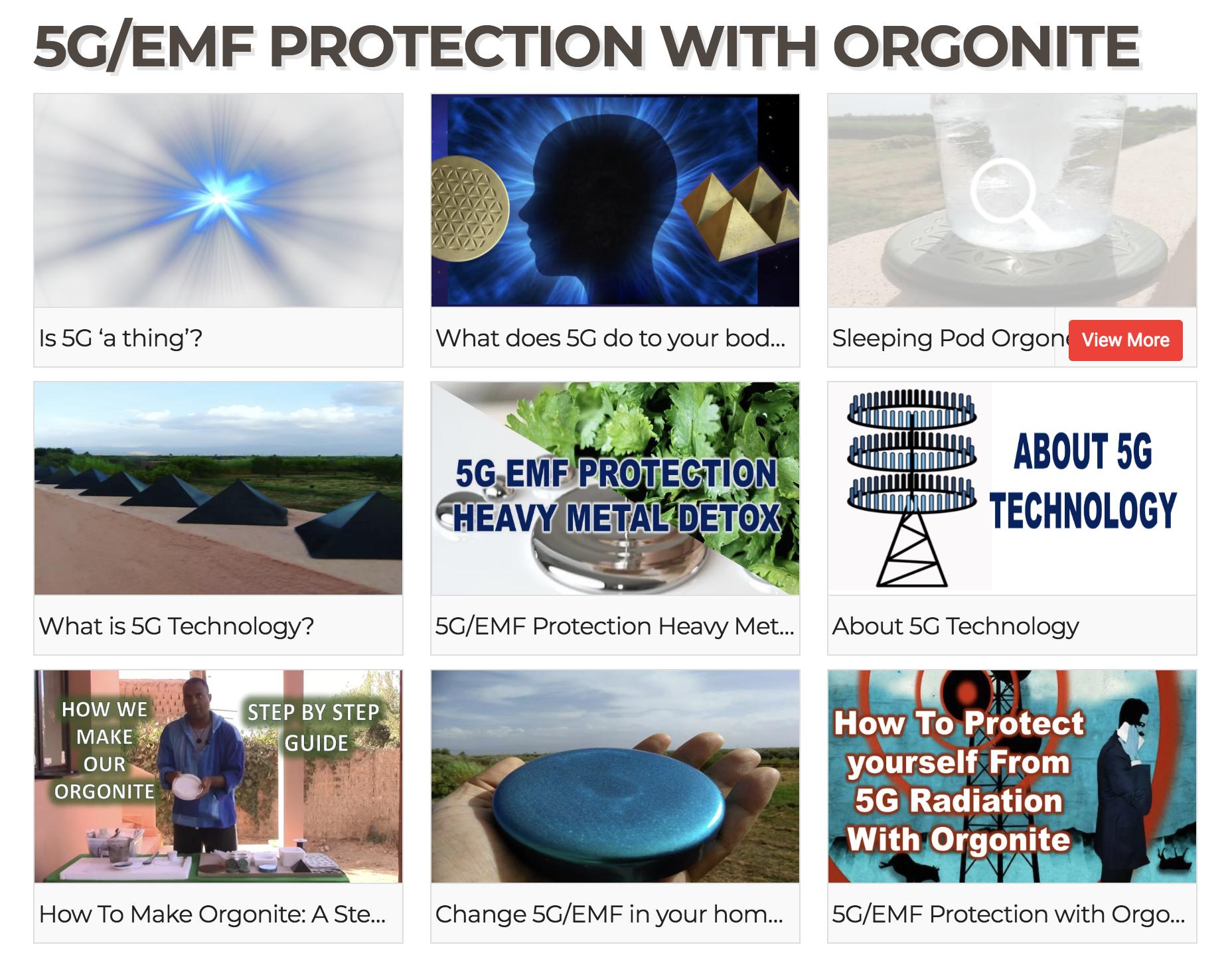 Orgonite 2018-08-02 1