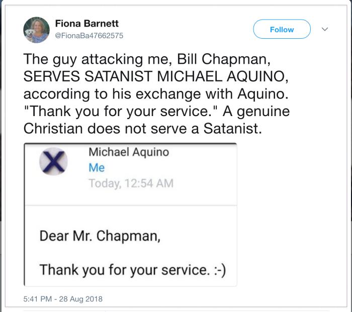 Fiona Barnett 2018-08-30 Twitter 4