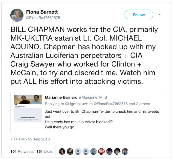 Fiona Barnett 2018-08-31 Twitter 3