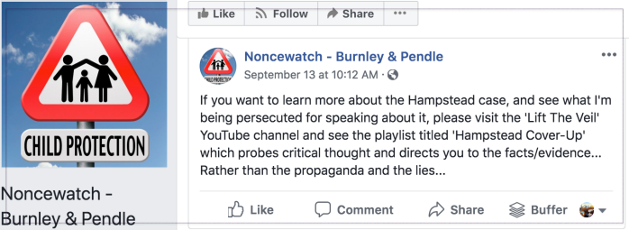 Wesley Hall 2018-09-16 Noncewatch Burnley Pendle.png