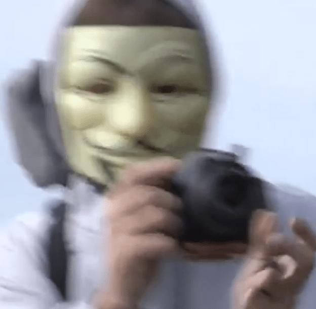 Wesley Hall 2018-09-20 camera